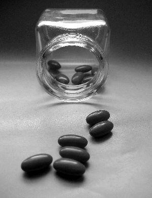 Życie farmaceuty...